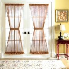 Curtains For Doors Curtains For Door Glamorous Front Door Side Window Sheer Curtains