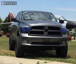 Dodge Ram 8 Inch Lift Kit - 2012 dodge ram 1500 w 6 lift kit hi res image