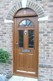 Cheap Exterior Doors Uk Front Doors Door Inspirations Cheap Black Upvc Front Doors Upvc