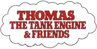 thomas u0026 friends logopedia fandom powered wikia