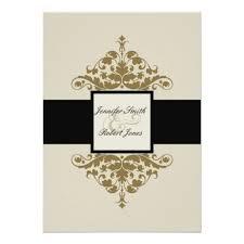Black Wedding Invitations 334 Best Black Wedding Invitations Images On Pinterest Black