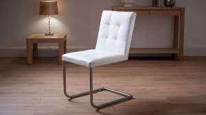 excellent real leather designer dining chair grey white and black uk regarding genuine leather dining chairs ordinary