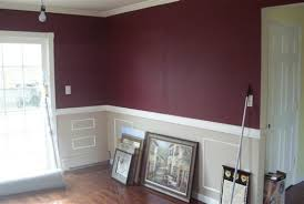 pics of dark red painted rooms decorating pinterest dark red