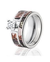 camo wedding sets camo bridal sets camo ring bridal set camo wedding rings