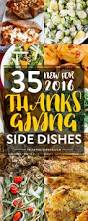 what food for thanksgiving dinner 35 new thanksgiving side dishes 2016 yellow bliss road