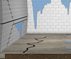 Basement Wall Waterproofing by Basement Waterproofing Problems Signs And Solutions Jes Foundation