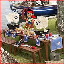 jake and the neverland party ideas jake and the neverland pirate birthday party centerpieces birthday