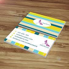 Business Card Invitation Business Card Template Design U2013 U201cdragonfly U201d U2013 Aya Templates