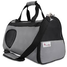 Sleepypod Mobile Pet Bed Cat Travel Carriers Carriers Kennels U0026 Crates Petco