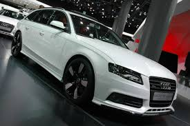 Audi Q5 Body Kit - there are 7 different b8 body kits audiworld forums