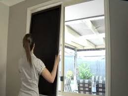 blackout roller shades blinds window treatments the home depot