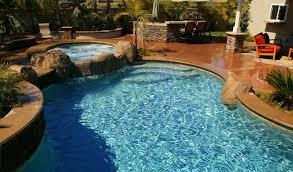 Backyard Inground Swimming Pools Inground Swimming Pool Images Round Designs