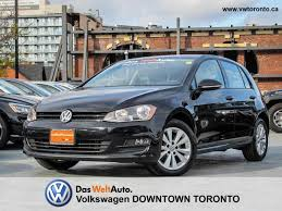 volkswagen tsi 2015 used 2015 volkswagen golf 1 8 tsi comfortline for sale in toronto