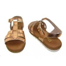 pink flat color gold flat sandal pink sandal comfortable