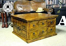 mahogany coffee table with drawers square coffee table with drawers square coffee table drawers square