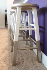 painted bar stools bar stool makeover ideas painted stools swivel