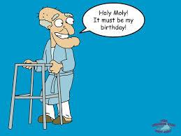 Family Guy Birthday Meme - herbert family guy blank template imgflip