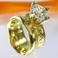 verlobungsring silber oder gold a709 solitär topas verlobungsring 925 silber gold verg gr