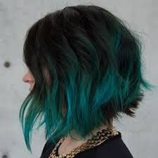 best 25 blue tips ideas on pinterest colored hair tips blue