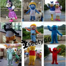 night garden upsy daisy mascot costume cosplay sale