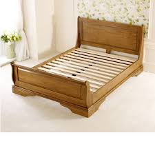 King Size Sleigh Bed Frame Best 25 Traditional Sleigh Beds Ideas On Pinterest Farmhouse