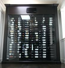 wine glass cabinet wall mount west vancouver custom glass wine cabinet glass wine rack wine glass