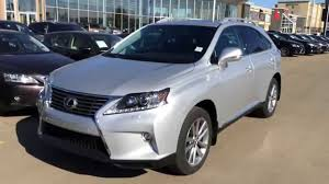 lexus rx 350 review what car 2015 lexus rx 350 awd executive demo touring package review
