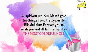 happy holi 2018 all quotes wishes sms status