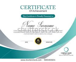 certificate design stock images royalty free images u0026 vectors
