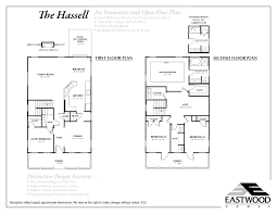 floor plans without garage hassell detached garage eastwood homes