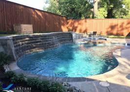 free form pools free form pools venture custom pools plano tx