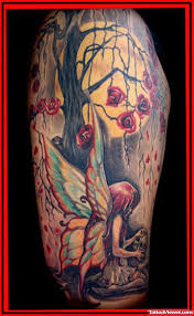 awesome tree and on half sleeve viewer com