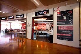 negozi cupole san giuliano ristorante sushiko centro commerciale san giuliano san giuliano