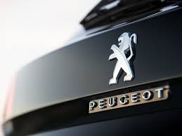 peugeot logo peugeot launches online showroom in britain financial tribune