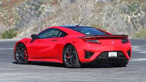 acura supercar 2017 2017 acura nsx review every day and twice on sundays
