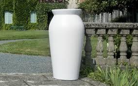 Outdoor Vase Serralunga June Outdoor Pot Surrounding Com