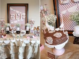 Shabby Chic Decorating Blogs by Kara U0027s Party Ideas Shabby Chic First Communion Birthday Party