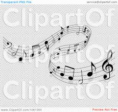 music notes clipart not pencil and in color music notes clipart not