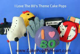 themed cake pops boy themed pops cake pop my heart