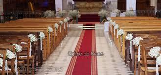 decoration eglise pour mariage mariage en provence décoration florale de l église de rians 83