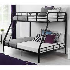 Bunk Beds Black Bunk Bed Mainstays Furniture Loft Ladder