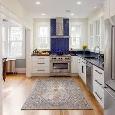 kitchen backsplash ideas with white cabinets houzz blue herringbone backsplash ideas photos houzz