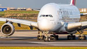 emirates airlines photos airplane pictures net