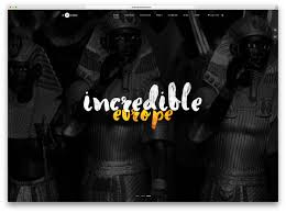 Portfolio Folder For Resume 50 Best Wordpress Travel Themes For Blogs Hotels And Agencies