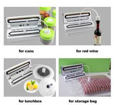 Best Vaccum Sealer Vacuum Sealer Packaging Machine Picture More Detailed Picture