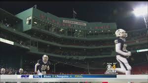 cbs thanksgiving football maynard tops marian in thanksgiving eve matchup cbs boston