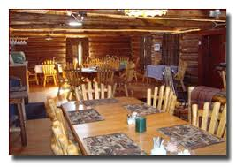 Roosevelt Lodge Dining Room Northern Maine Dining At Eagle Lake Sporting Cs
