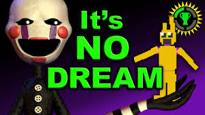 game theory fnaf four games one story and fnaf theory talkback