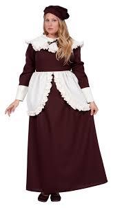 plus size costumes plus size women s colonial abigail costume candy apple