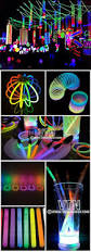 Halloween Decoration Party Ideas Best 25 Glow Party Decorations Ideas On Pinterest Diy